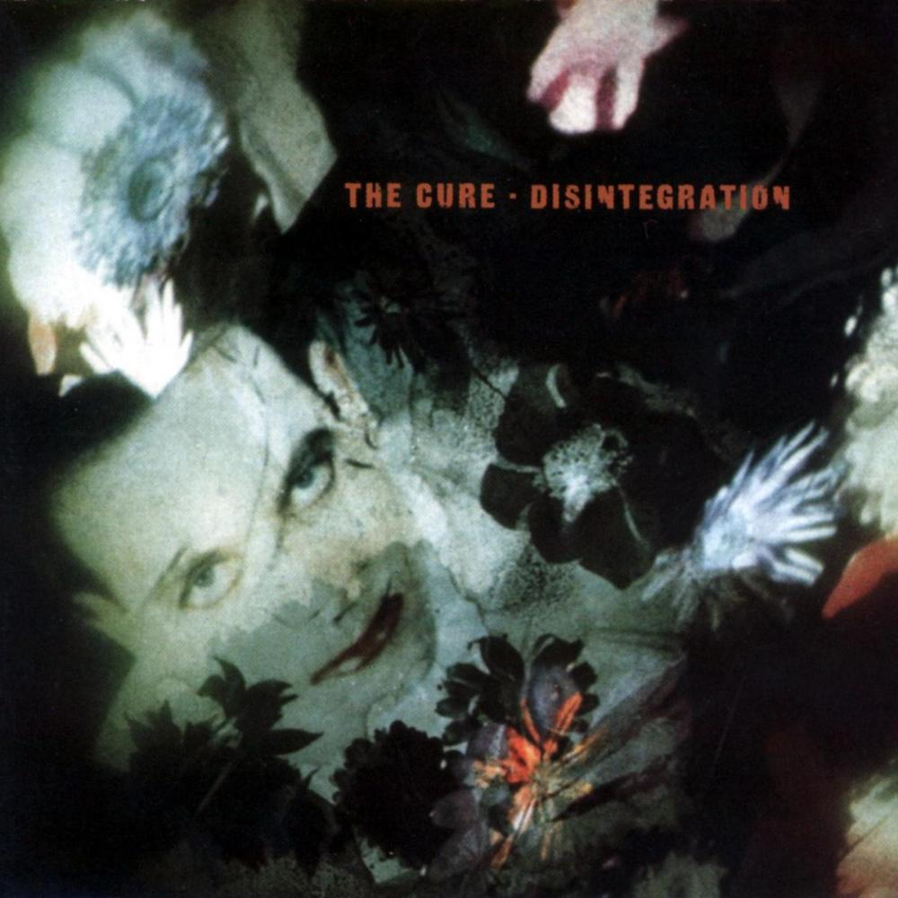 the cure anniversario