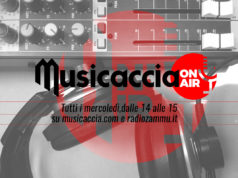 musicaccia on air 7