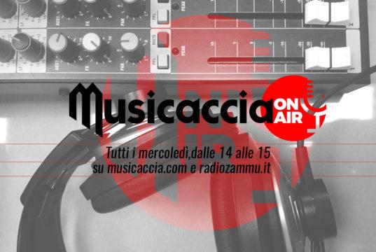musicaccia on air 7