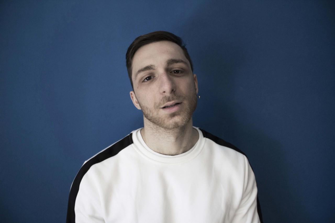 intervista frego musicaccia
