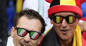 Giornata italiana Belgio