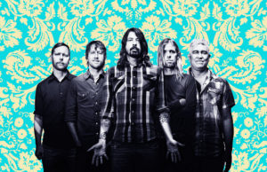 Foo Fighters televisione