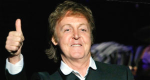 Egypt Station McCartney