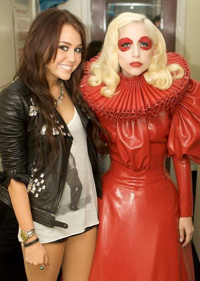 Collaborazione Lady Gaga