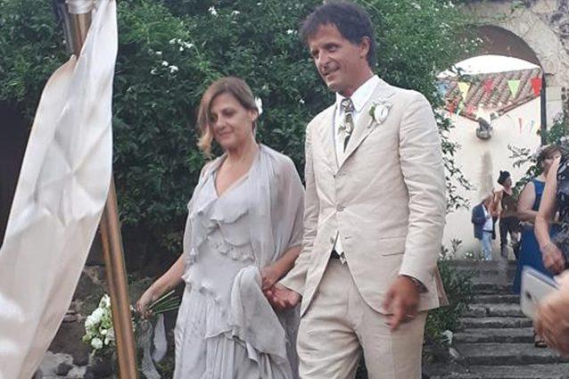irene grandi nozze 2018