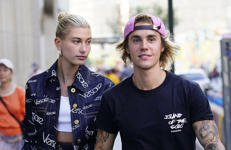 Justin Bieber Hailey Baldwin sposi