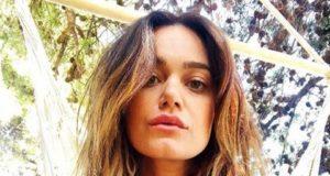 Romina Carrisi intollerante