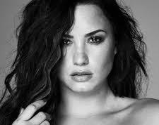 Demi Lovato ringrazia