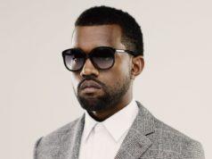Kanye West disgrazia