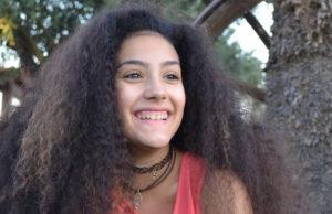 Biografia Luna Melis