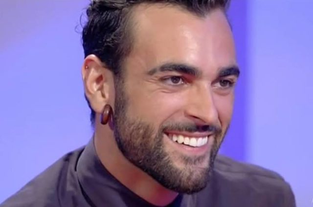 Marco Mengoni coming out