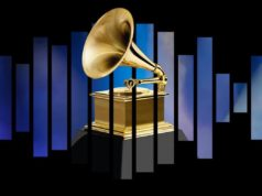 Grammy Awards candidature