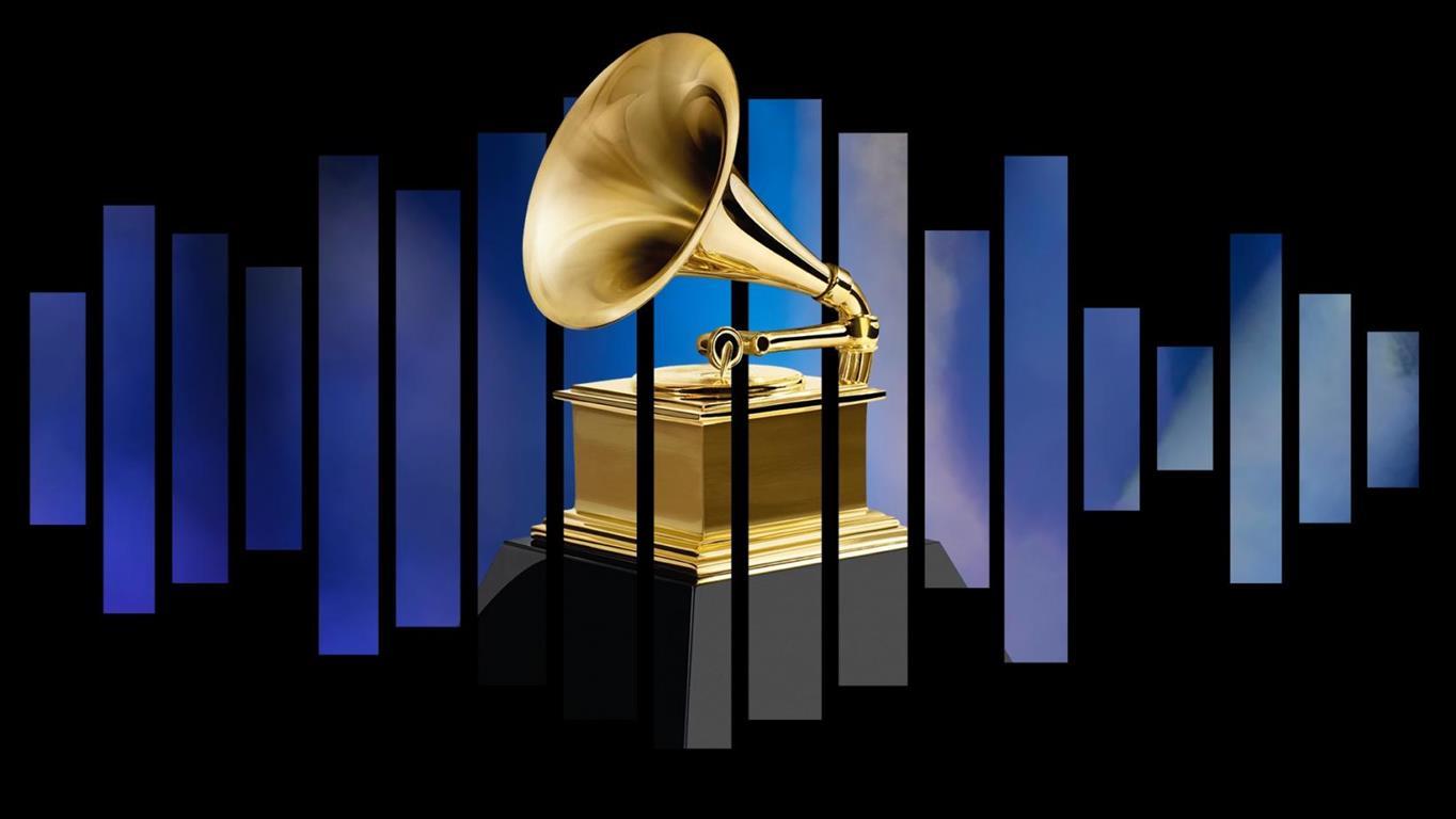 Grammy Awards candidature