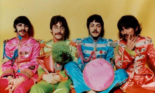 Beatles verità rottura
