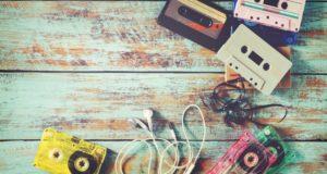Ritorno musicassette
