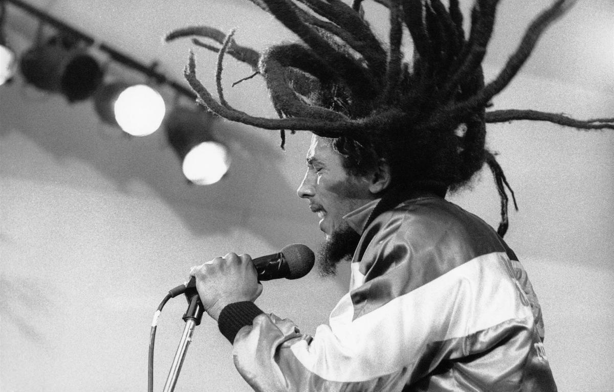 Reggae patrimonio umanità