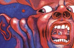 King Crimson recensione