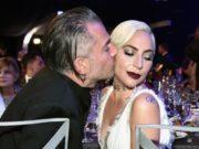 Gaga nuovo single Marino relazione