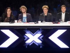 X Factor nuova giuria