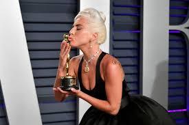 Lady Gaga discorso Oscar