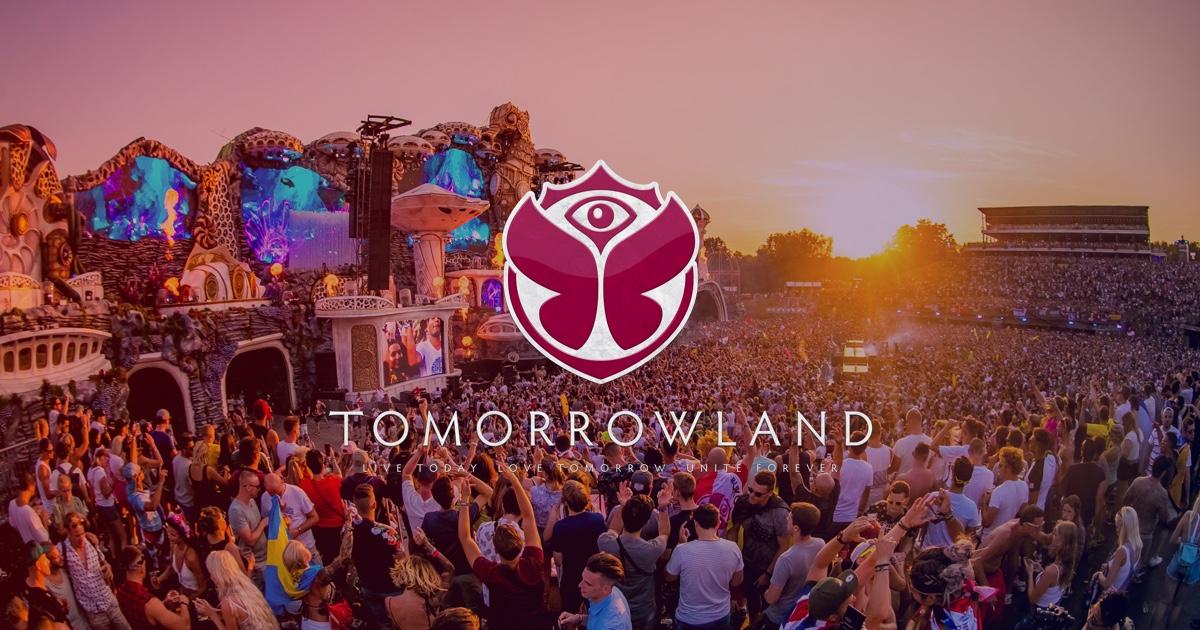 Tomorrowland boom 2019 musica