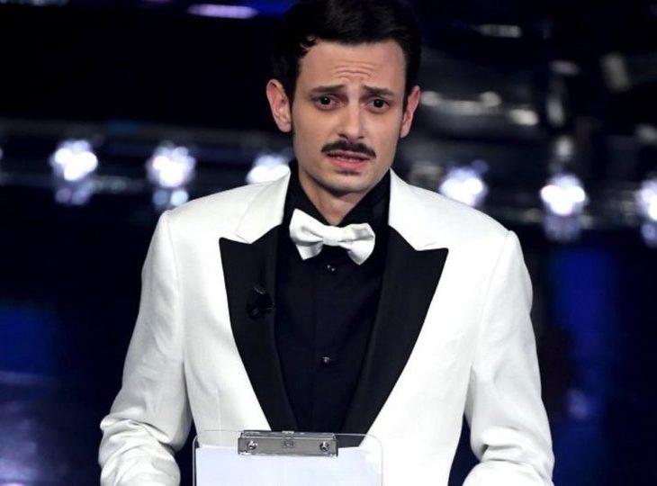 Fabio Rovazzi Sanremo