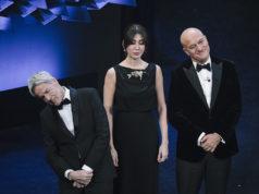 Sanremo duetti Baglioni