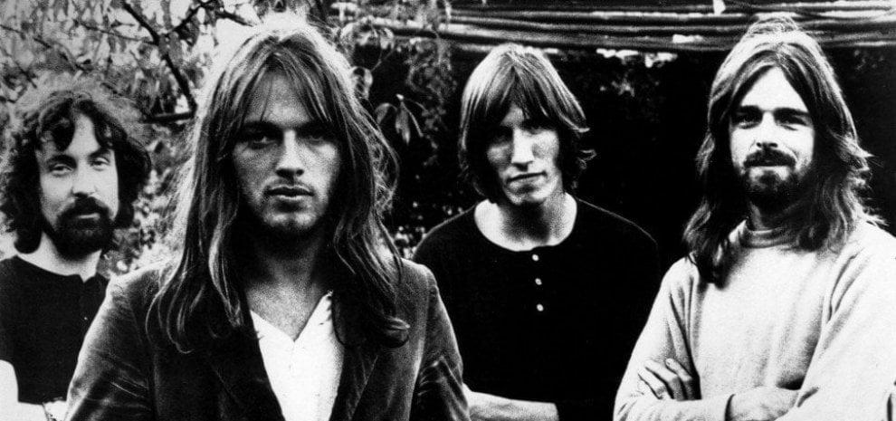 Floyd canzone anniversario