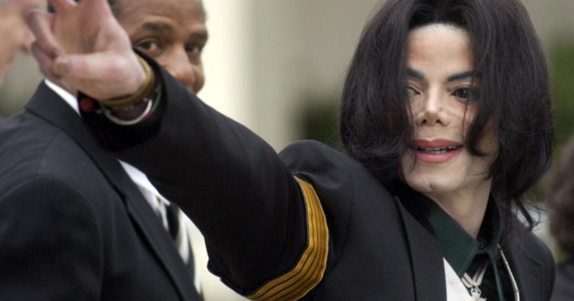 Jackson abuso pedofilia