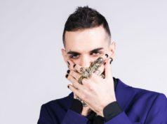 Achille Lauro album aprile