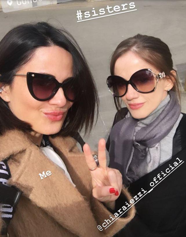 Paola Chiara tornano insieme