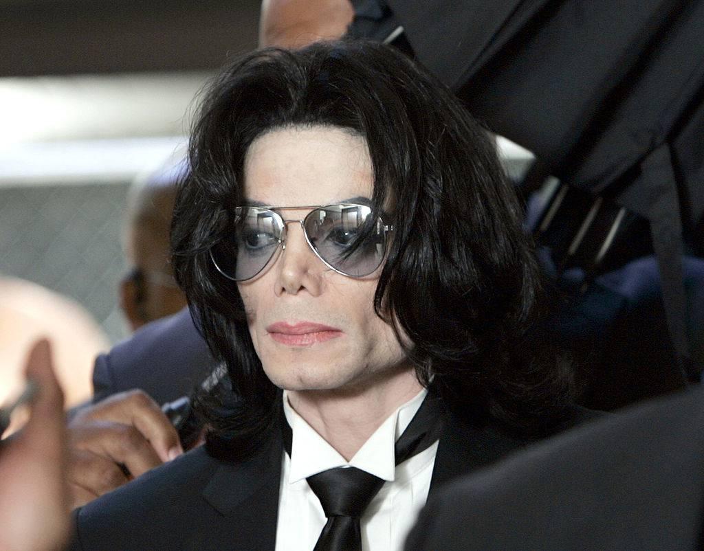 Michael Jackson inseminazione