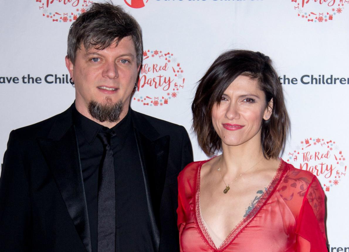 Elisa cantante marito