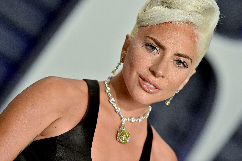 Lady Gaga sorpresa locale