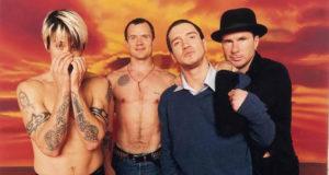 Chili Peppers Egitto