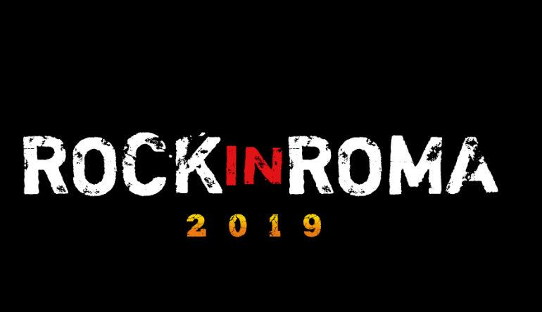Kraftwerk rock Roma live