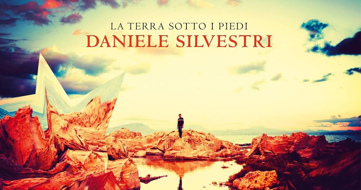 Daniele Silvestri terra album