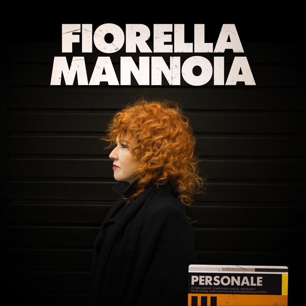 album ricordi Mannoia recensione