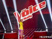 Nuovi Team Voice audizioni
