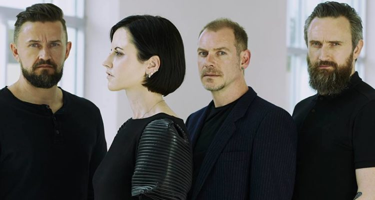 Cranberries annunciano fine band