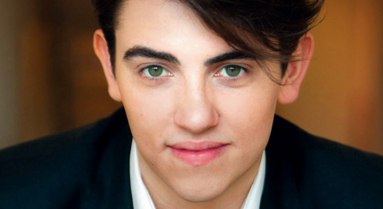 Michele Bravi dopo incidente