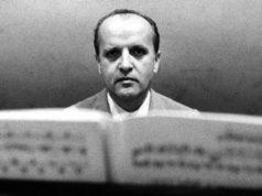 Nino Rota Federico Fellini