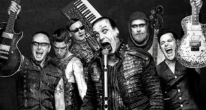Album Rammstein dolore tracce
