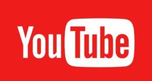 Notorietà musica YouTube passato