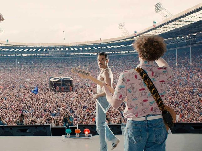Ricordo Queen nuovo documentario