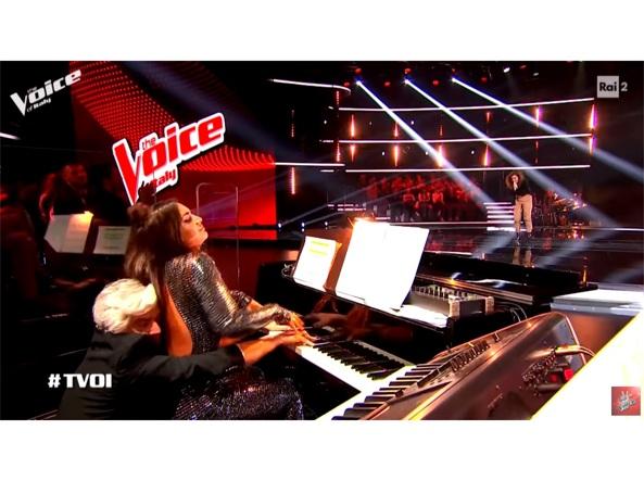 Elettra Voice piano