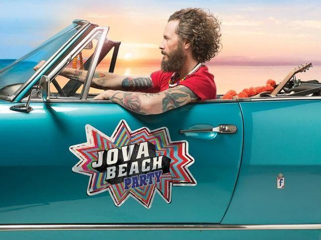 Jova beach album