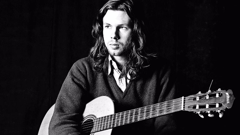 Nick Drake tunings