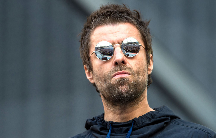 Liam Gallagher Primo Ministro