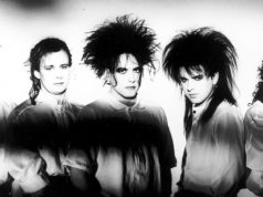 the cure punk